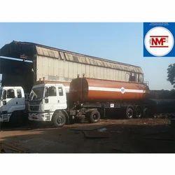 Mobile Bulk Tankers