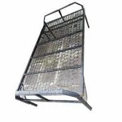 Mild Steel Bed Frame
