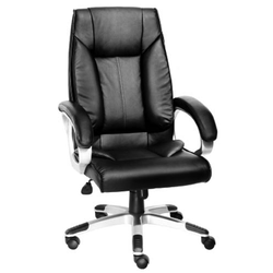 Stylish Black Executive Chair