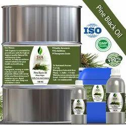 Pine Black Oil
