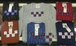Semi Winter T Shirts