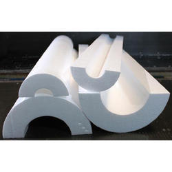 Quality Thermocol Pipe Section