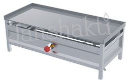 Dosa Hot Plate Table Top