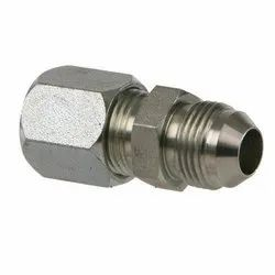 SS Hydraulic Pipe Fittings