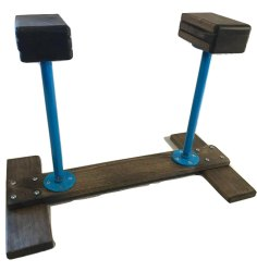 Gymnastic Hand Stand Pushup