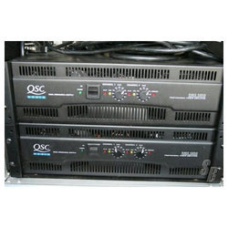 4000 5000 watt audio amplifier dj amp qsc5050 rs 40000 piece