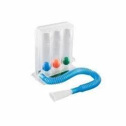 Respirometer Exerciser