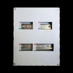 Distribution Board SPN 8 Ways Single Door