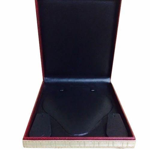 Necklace Jewellery Box