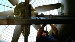 Cooling Tower Repair