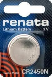 CR 2450 N Renata Battery