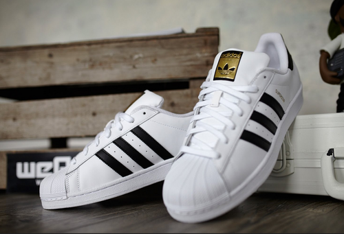 Adidas Superstar Shoe at Rs 1550 /piece |