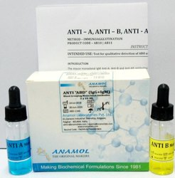 Anamol Blood Grouping Anti 'AB'