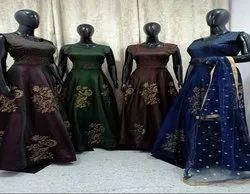 Designer Gowns Dresses