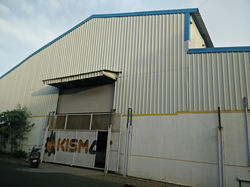 Warehousing Unit