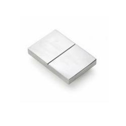 Aluminum Test Block
