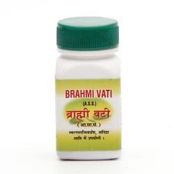 Brahmi Vati, 50 Tab