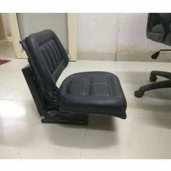 swaraj Black tractor seat