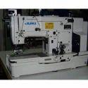 Juki Buttonhole Machine