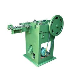 GWN-5 High Speed Wire Nail Making Machine
