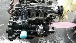 Nissan Engine Spare Parts & Repairing Service