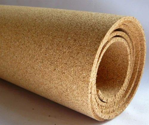 Cork Sheet Manufacturer From Hyderabad