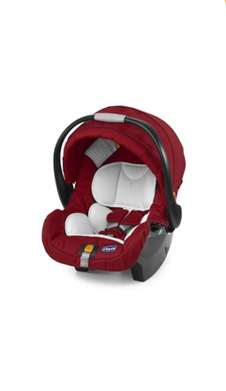 Chicco Keyfit Baby Car Seat Rental Service