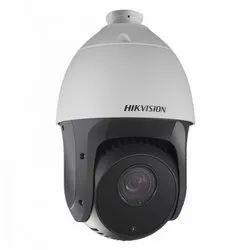 Hikvision DS-2AE4115TI-D HD720P Turbo IR PTZ Dome Camera (15X Optical Zoom)