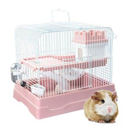 187 Hamster Cage