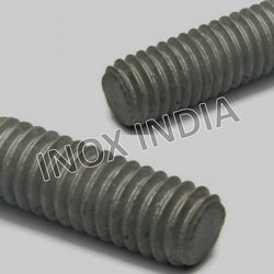HOT DIP GALVANIZED THREADED STUDS