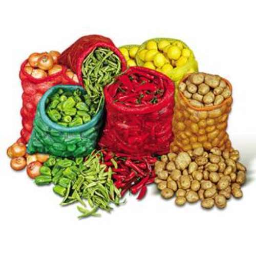 Leno Vegetable Bag