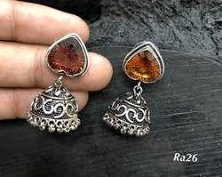 OXIDIZED Earing