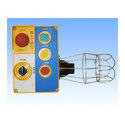 Elevator Inspection Box, For Industrial Premises