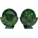 Soapstone Beautiful Design Coaster Set