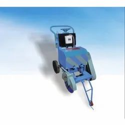 Groove Cutter, Capacity: 110 Mm