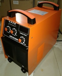 Manual Three Phase ARC 630 Welding Machines