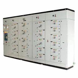 Three Phase MCC Panel, for MMC Control