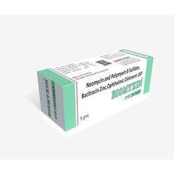 Biomyxin Eye Ointment