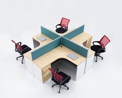 Pentagon Modular Workstation