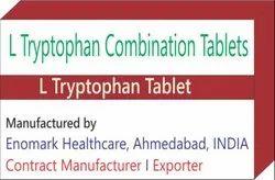 L Tryptophan Tablet