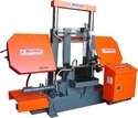 LMG 300 A Double Column Fully Automatic Band Saw Machine