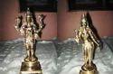 Lord Shiva Parvati Panchaloha