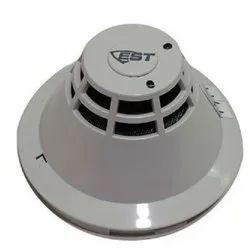 Edward Smoke Detector