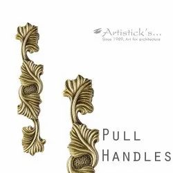 Antique Door Pull Handles
