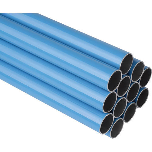 Compressor Aluminum Pipes