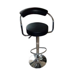 Majestic Letherite High Back Hydraulic Chair