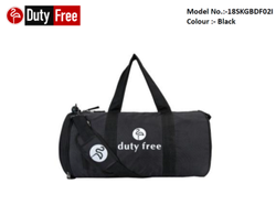 Duty Free Gym Bag