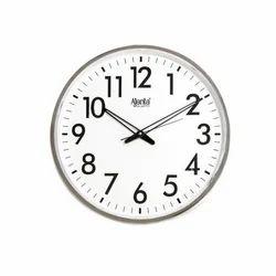 Westford Round Wall Clock