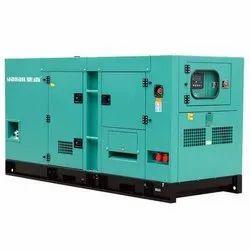 15 - 40 Kw Silent or Soundproof Diesel Electric Generators