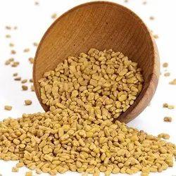 Matras Exporters 24 Months Fenugreek Seeds, Packaging Type: Carton